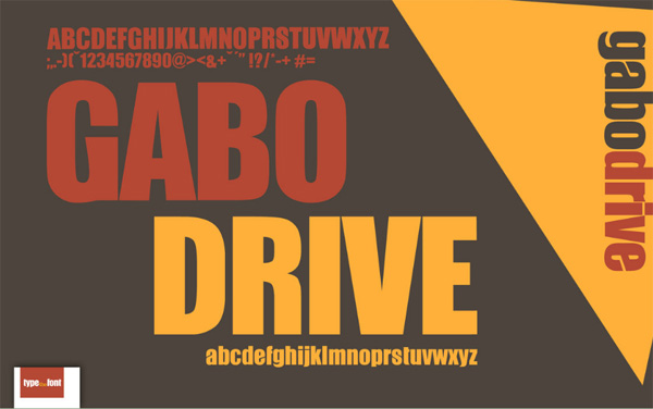 100 Must-Have Free Fonts For Commercial And Personal Use 39