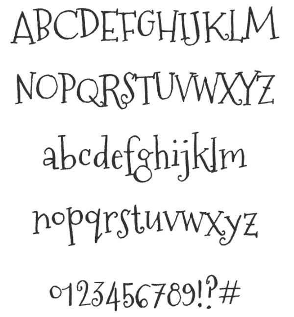 100 Must-Have Free Fonts For Commercial And Personal Use 43