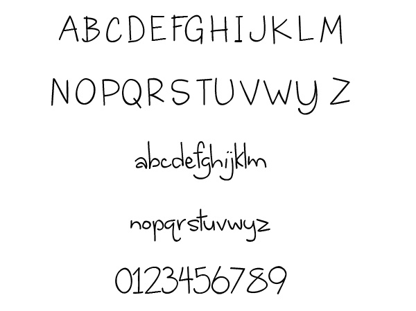 100 Must-Have Free Fonts For Commercial And Personal Use 46