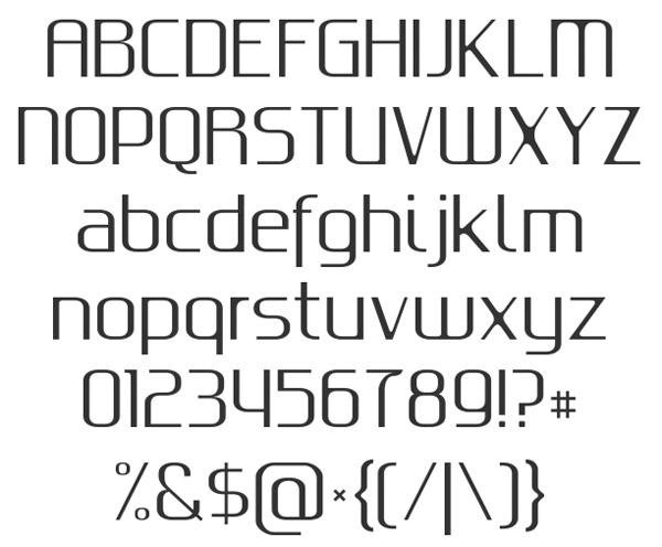 100 Must-Have Free Fonts For Commercial And Personal Use 56