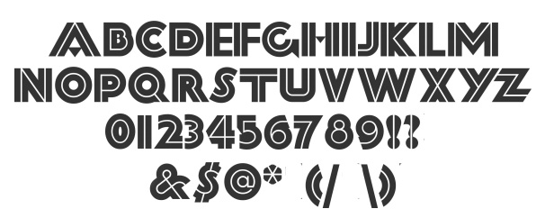 100 Must-Have Free Fonts For Commercial And Personal Use 59