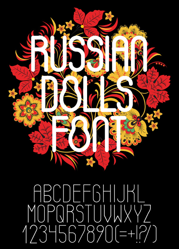 100 Must-Have Free Fonts For Commercial And Personal Use 61
