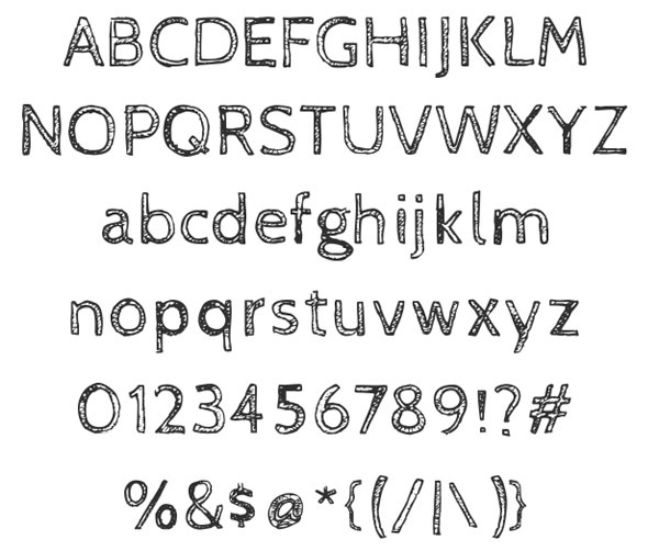 100 Must-Have Free Fonts For Commercial And Personal Use 8
