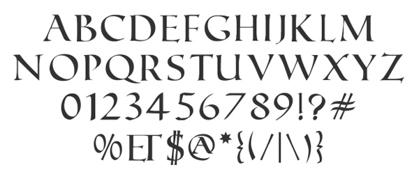 100 Must-Have Free Fonts For Commercial And Personal Use 79