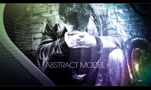 abstract model
