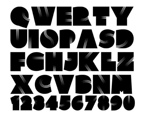 100 Must-Have Free Fonts For Commercial And Personal Use 9