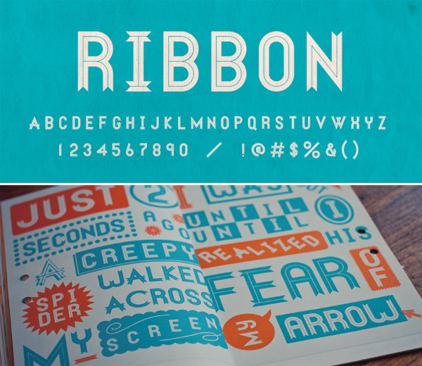 100 Must-Have Free Fonts For Commercial And Personal Use 89