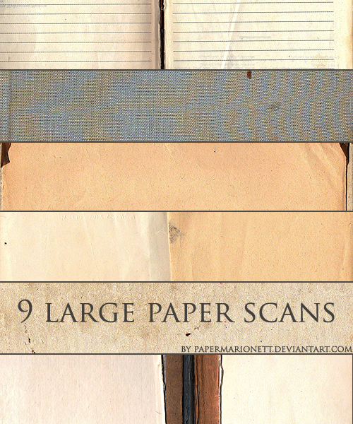 150+ High Quality Free Plain and Grunge Paper Textures 29