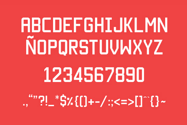 100 Must-Have Free Fonts For Commercial And Personal Use 10