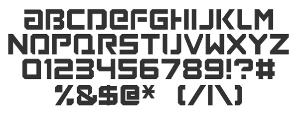 100 Must-Have Free Fonts For Commercial And Personal Use 91