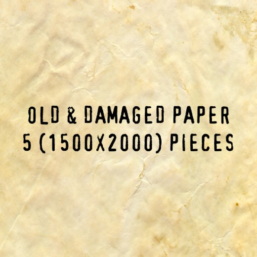 150+ High Quality Free Plain and Grunge Paper Textures 30