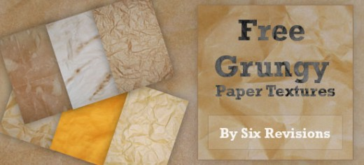 150+ High Quality Free Plain and Grunge Paper Textures 28
