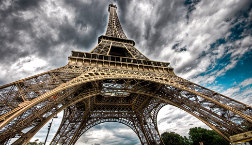 Amazing eiffel tower wallpapers free download hi res
