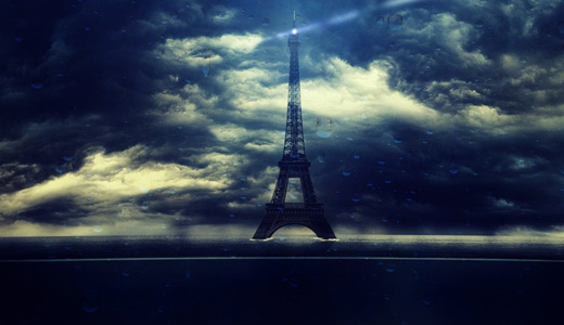 Cool eiffel tower wallpapers free download hi res