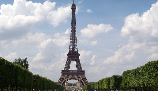 Nice eiffel tower wallpapers free download hi res