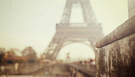 Blur eiffel tower wallpapers free download hi res