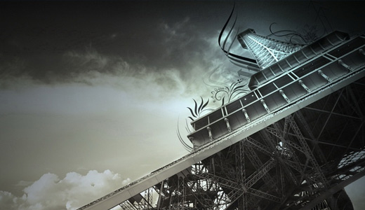 Tall eiffel tower wallpapers free download hi res