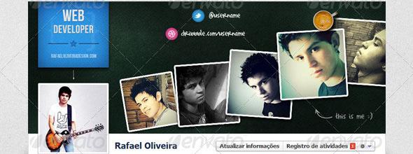 2911 Top 40 Premium Facebook Timeline Cover Photo Templates