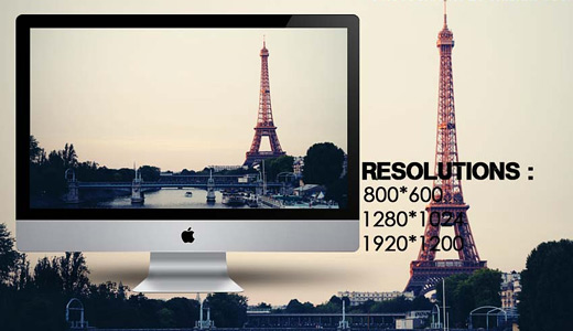 Vintage eiffel tower wallpapers free download hi res