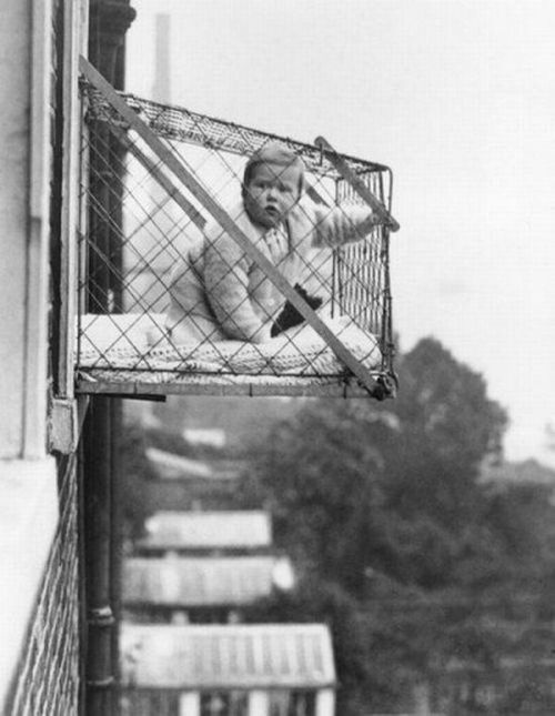 46 Amazing Photographs From The Past 11