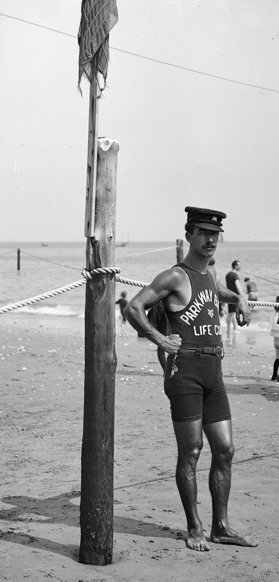 46 Amazing Photographs From The Past 18