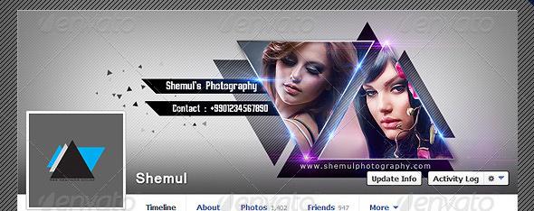 Top 40 premium facebook timeline cover photo templates photographers fb timeline covers top 40 premium facebook timeline cover photo templates maxwellsz