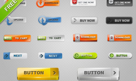 Free Download Psd Buttons
