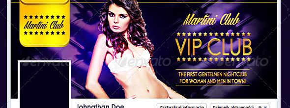 vip club facebook timeline Top 40 Premium Facebook Timeline Cover Photo Templates