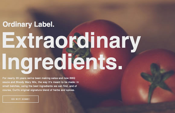 11 Tasty Restaurant and Food Websites to Inspire You