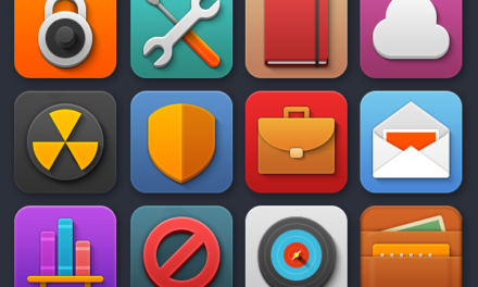 Softies: 44 Icon Set For Free