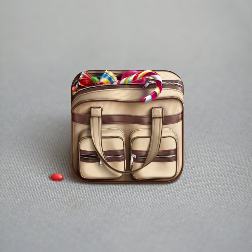 bag-app-icon-design