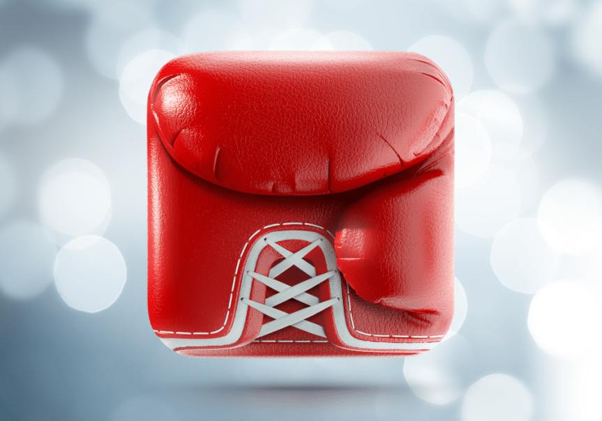 boxing-glove-app-icon-design