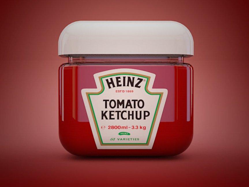 heinz-ketchup-icon-design