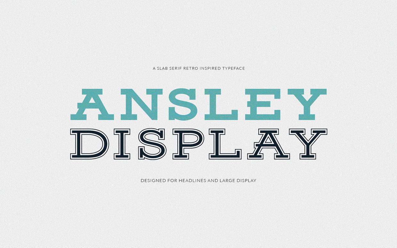 ansley-display-best-free-logo-fonts-025