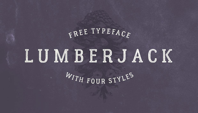 lumberjack-best-free-logo-fonts-020