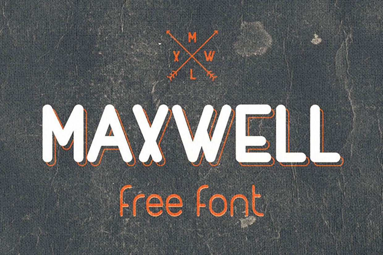 maxwell-best-free-logo-fonts-089