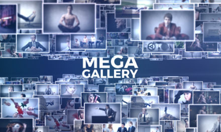 Top 20 Video Galleries 2018 (After Effects)