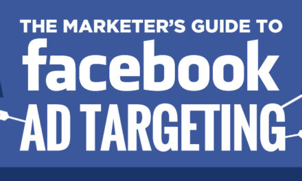 Facebook Advertising Targeting Cheatsheet