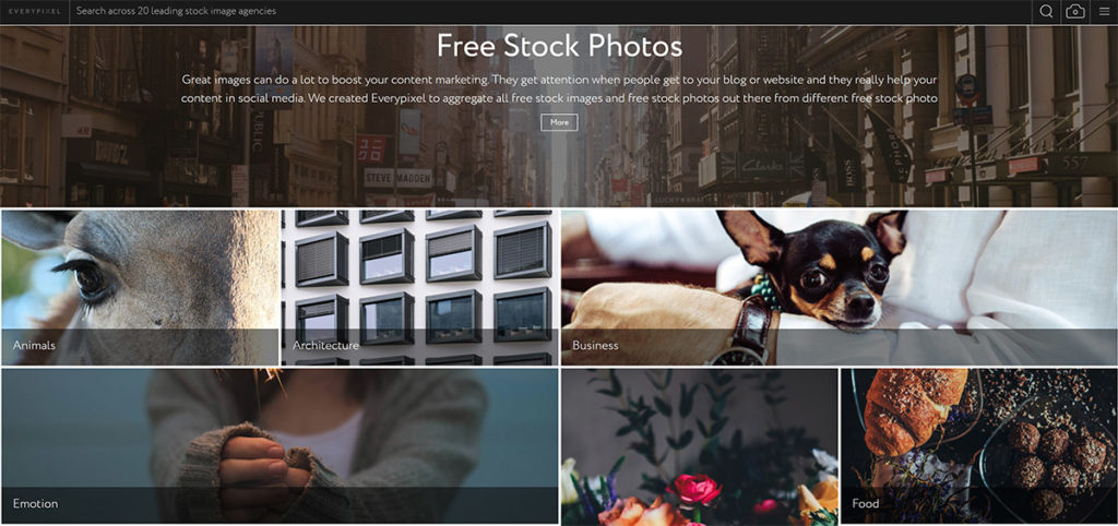 Free Stock Photos - Big List! 57