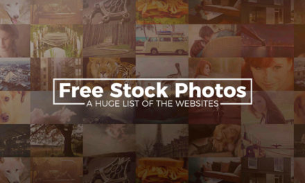 Free Stock Photos – Big List!
