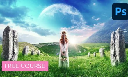 Photo Manipulation Free Tutorial for Beginners | FREE COURSE